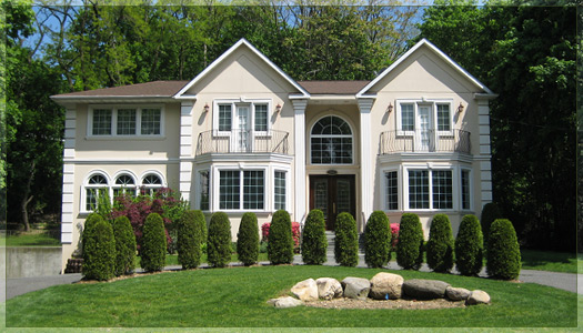 Homes For Sale Long Island: Country Estates Project